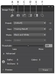 Illustrator Tutorial Tracing Images In Illustrator Cc
