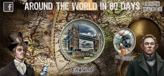 Discover the city of new york in this hidden object and letter game. Hidden Object Adventure Around The World In 80 Days