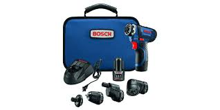 bosch right angle drill. bosch flexclick review: a compact cordless drill with (literal) twist right angle