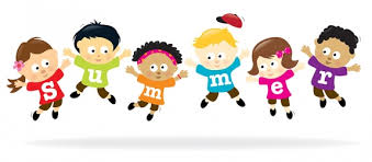 Image result for summer clipart for school