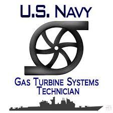 Navy Gas Turbine Systems Technician Rating