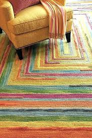 bright multi colored fabric bright colored rugs best rugs images on area rugs main and regarding