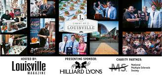art of living louisville. approximately 5,000 people face the challenges of living with ms in kentucky. art louisville t