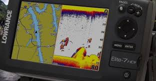 Unimap Charts Fish Finder Charting And Map Packages