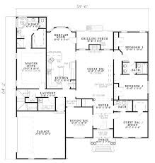creative design 2500 sq ft house plans single story image result for 2500 sq ft modular
