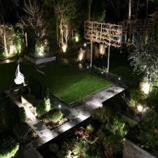 garden lighting design ideas. Outdoor Lamps. 17 Awesome Garden Lighting Design Ideas