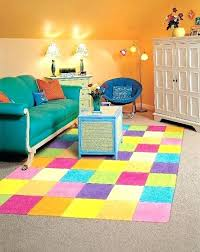 fun area rug rugs outstanding room within ordinary bright funky