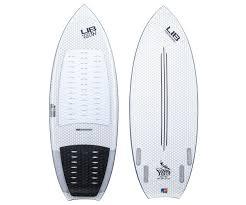 Wakesurf Size Chart 2020 Lib Tech Airn Wakesurf Board