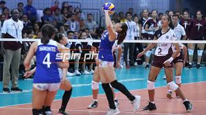 Kat Tolentino lauds Deanna Wong for setting the tone for Ateneo's rout of  FEU