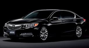 Honda Legend Flagship Sedan Revealed In Japan It S The Acura