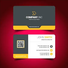 Business Card Design For Networking Cards 9 Download Laptop Template