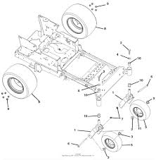 Ford parts diagram inspirational gravely zt hd 60 parts diagram for wheels