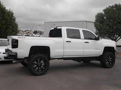 chevy trucks 2014 lifted white. Modren Trucks 2015 White Chevy Silverado Lifted  Google Search With Chevy Trucks 2014 Lifted White Pinterest