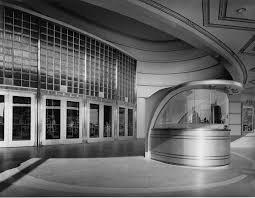 Design Exterior Case Moderne : Pcad academy theatre inglewood ca