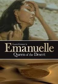 Emanuelle Queen Of The Desert 1982