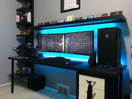stylish office desk setup. Ergonomic Desk Accessories Best Setup Computer Workstation Set Stylish Office 5