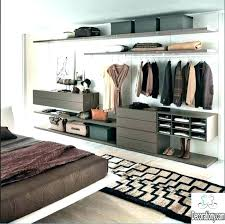 storage for small bedroom without closet closet ideas for small rooms with no closet