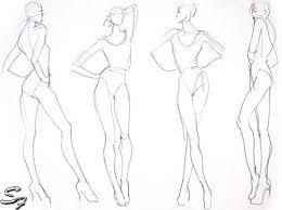 Sketching For Fashion Designers Google Search Fashion