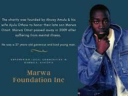 Marwa Foundation Inc - Home   Facebook