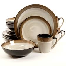 Patterned Dinnerware Sets New Decorating Ideas