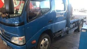 Truck sold with 32,335km on clock, but its engine had done more than ...
