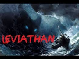 Image result for God's deliverance over Leviathan