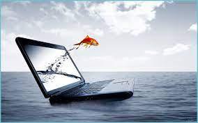 Laptop Wallpapers HD Free - Wallpaper ...