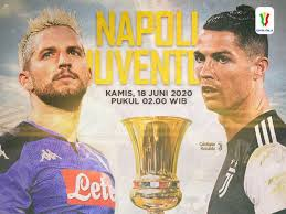 Napoli e juventus si ritroveranno in finale per la seconda volta nella storia della coppa nazionale. Data Dan Fakta Jelang Final Coppa Italia Napoli Vs Juventus Siapa Lebih Unggul Dunia Bola Com