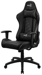 <b>Компьютерное кресло AeroCool AC110</b> AIR игровое