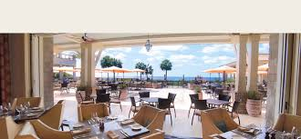 Waterfront Dining Hilton Head