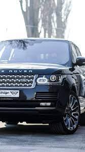 Car Wallpaper Range Rover
