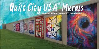 Quilt City USA® Murals – AQS QuiltWeek & mural Adamdwight.com