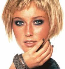 Modèle Coiffure Femme Cheveux Court Dégradé