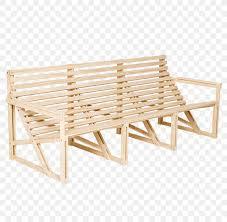 bench garden furniture wood plastic