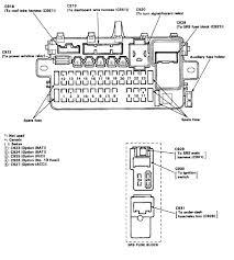 1996 acura integra ls fuse box diagram 1996 wiring diagrams 98 integra gsr fuse box diagram at 1996 Acura Integra Fuse Box Diagram