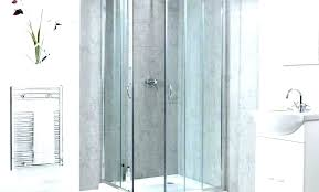 glass shower door bottom seal doors bathtubs bathtub canada
