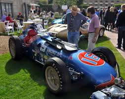 Just A Car Guy 1959 Watson Indy Roadster Simoniz Special
