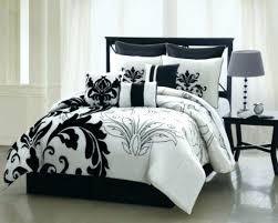 black white and gold bedding queen size on duvet for girls pink twin