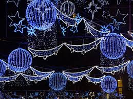 Christmas Lights Birmingham 2017 All The 2019 Christmas Lights Switch On Dates And Times In