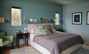 Stylish Blue Color Schemes 20 Fantastic Bedroom Combinations