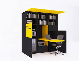 office in a box furniture. Unique Furniture Innovationandfunctionaboxoffice5 Intended Office In A Box Furniture A
