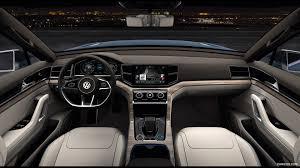 volkswagen crossblue interior. volkswagen crossblue suv concept (2013) - interior, #41 of 57 crossblue interior c