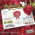 Postales de Amor, Vol. 2