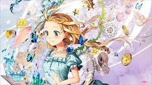 Hình ảnh 12 cung hoàng đạo anime dễ thương đẹp nhất