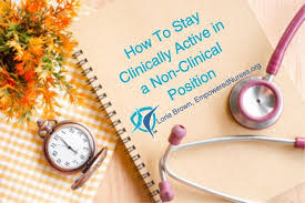 Clinical Chart Reviewer Jobs How To Stay Clinically Up To Date Suggestions Include