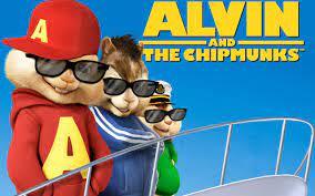 Xem phim Sóc Siêu Quậy 3 - Alvin and the Chipmunks: Chipwrecked