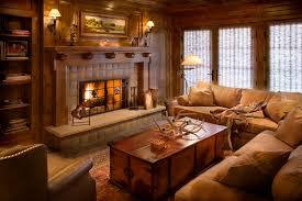 small rustic living room ideas