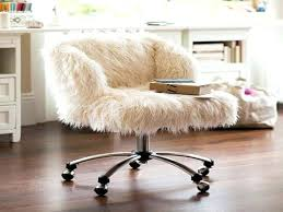 desk chair slipcovers articles with furry desk chair cover tag furry office chair with regard to fuzzy office chair office chair slipcover tutorial