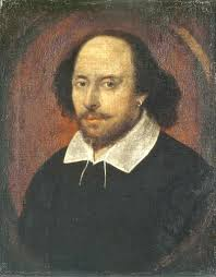 shakespeare wilding out rumors about the bard the airship portrait of shakespeare from 1610