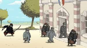 Image result for valiant hearts screenshots